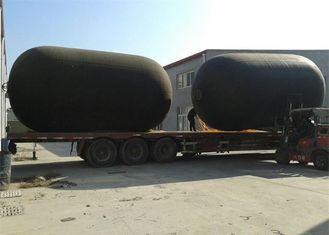 Ship Floating Rubber Fender / Rubber Type Fender / Marine Rubber Fender
